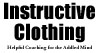 Instructive Clothing